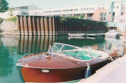 Riva Ariston 202